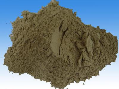 硅藻土化学成分与质量的关系